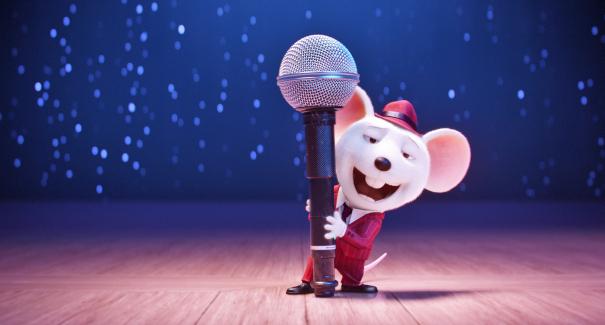 Film Title: Sing